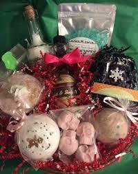 organic spa gift baskets gift basket bath bomb gift set spa gift basket spa gift