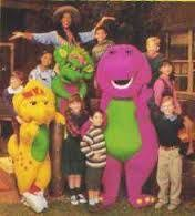 barney friends credit dennis 2002 lyons partnership