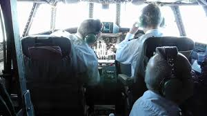 Lockheed Constellation Interior Breitling Super Constellation Cockpit Flight Youtube