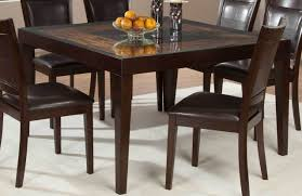 Ikea Glass Dining Table by Dining Room Marvelous Square Glass Dining Room Table Engaging