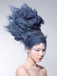 131 best fantasy hair images on pinterest hair art fantasy hair
