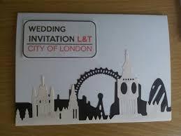 themed wedding invitations london themed wedding invitations casadebormela