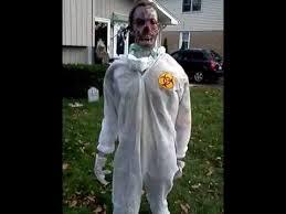 Hazmat Halloween Costume Hazmat Guy