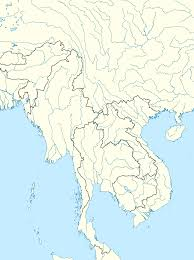 Blank East Asia Map by File Rivers Of Southeast Asia Blank Map Svg Wikimedia Commons
