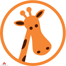 giraffe 0 images about clip art zoo jungle animals clipart on