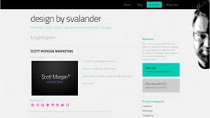portfolio design pdf tag graphic design design by svalanderdesign by svalander