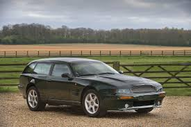 90s aston martin the aston martin v8 sportsman estate is not your typical wagon