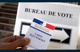 changement bureau de vote politique listes électorales quelques jours encore pour s inscrire