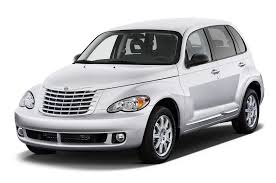 2010 chrysler pt cruiser reviews and rating motor trend