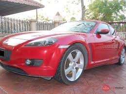 2005 mazda rx 8 for sale in malaysia for rm40 000 mymotor