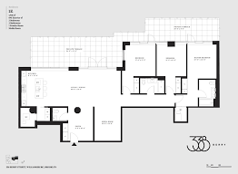 floor plans 338 berry