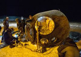 the best ride in the galaxy u2014coming back to earth in a soyuz ars