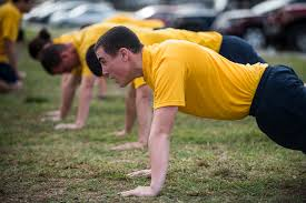 new prt standards navy issues new fitness standards to emphasize mission readiness