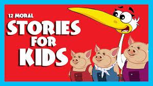 stories kids 12 moral stories lion mouse u0026