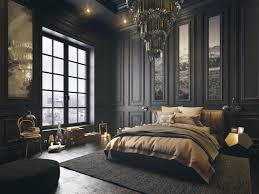 Black Bedroom Design Ideas Mystery Charm With 10 Black Bedrooms Master Bedroom Ideas
