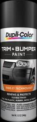 trim and bumper paint tb101 o u0027reilly auto parts