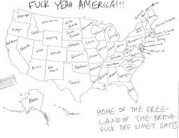 we asked brits to label the united states again because it s a
