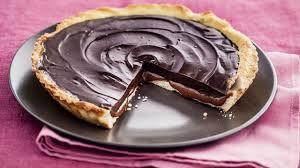 jeux de cuisine tarte au chocolat recettes de tarte au chocolat l express styles