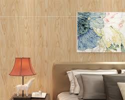Vintage Holzverkleidung Online Kaufen Großhandel Holz Tapete Aus China Holz Tapete
