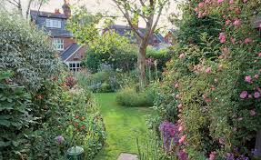 Carol Klein Life In A Cottage Garden - making a garden u2013 successful gardening by nature u0027s rules