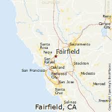 concord california map comparison fairfield california concord california