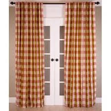 Silk Plaid Drapes India U0027s Heritage Curtains U0026 Drapes You U0027ll Love Wayfair