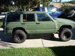 camo jeep cherokee painting my jeep od green jeep cherokee forum
