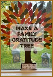 gratitude tree the birds
