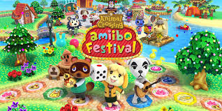 Halloween Animal Crossing by Animal Crossing Amiibo Festival Wii U Games Nintendo