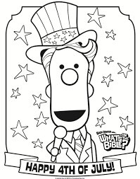 cute 4th of july coloring pages nice coloring pages for kids