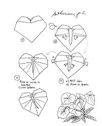 origami orchid tutorial drawn origami origami flower 3395510