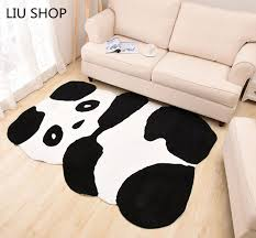 Children S Living Room Furniture by Aliexpress Com Buy Cartoon Children U0027s Room Carpet Thickening
