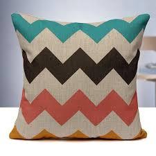 housse coussin de canapé housse coussin géométrique canapé maison cushion cover lit q3084