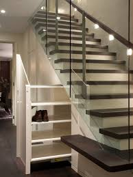 Modern Banister Ideas Popular Of Modern Staircase Ideas 50k Contemporary Staircase