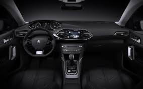 peugeot car 2015 2014 peugeot 308 sw revealed cars co za