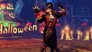 street fighter v halloween costumes announced rice digital