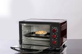 Burning Toaster Buy Usha Otg 3619r 19l Oven Toaster Grill Wine U0026 Matte Black