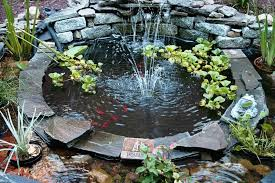 small backyard fish pond ideas diy garden fish ponds small media