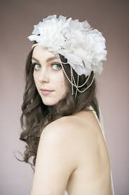 wedding headpiece 25 most vintage inspired bridal headpieces for 2015