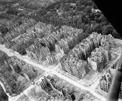 Bombing of Hamburg in World War II