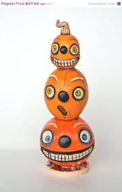 Vintage Halloween Decorations For Sale 180 Best This Is Halloween Everybody Make A Scream Images On
