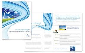 doc 770477 brochure templates in word u2013 free brochure template