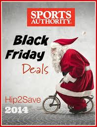 sports authority 2014 black friday deals black friday