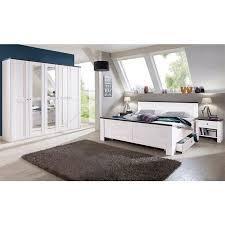 chambre a coucher 2 personnes chambre à coucher lit 2 personnes 2 tiroirs de lit 2 tables de
