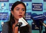 Por Camila Vallejos. Radio Cooperativa …. El Sábado 2 de Julio apareció en ... - Camila-Vallejos
