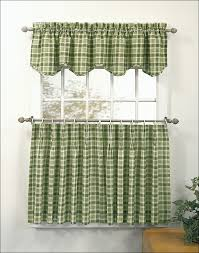 Kitchen Curtains Swags by Kitchen Custom Valances Kitchen Window Treatments Valances