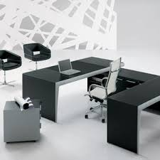 solde bureau beau bureau design pas cher bureaux direction bois beraue blanc fly