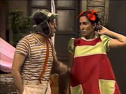El Chavo Halloween Costume El Chavo Del 8 La Popis Juega Ala Casita