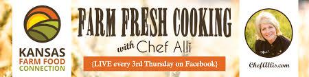 Chefb O Avoiding The Six O U0027 Clock Scramble Farm Fresh Cooking With Chef