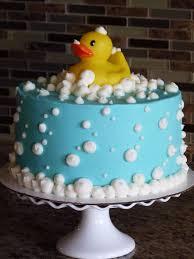 rubber ducky baby shower cake rubber ducky cake mimissweetcakesnbakes rubberduckycake